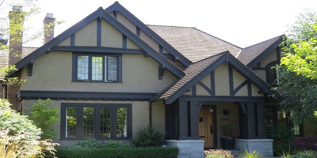 Exterior House Paint Colors Most Trendy And Popular In