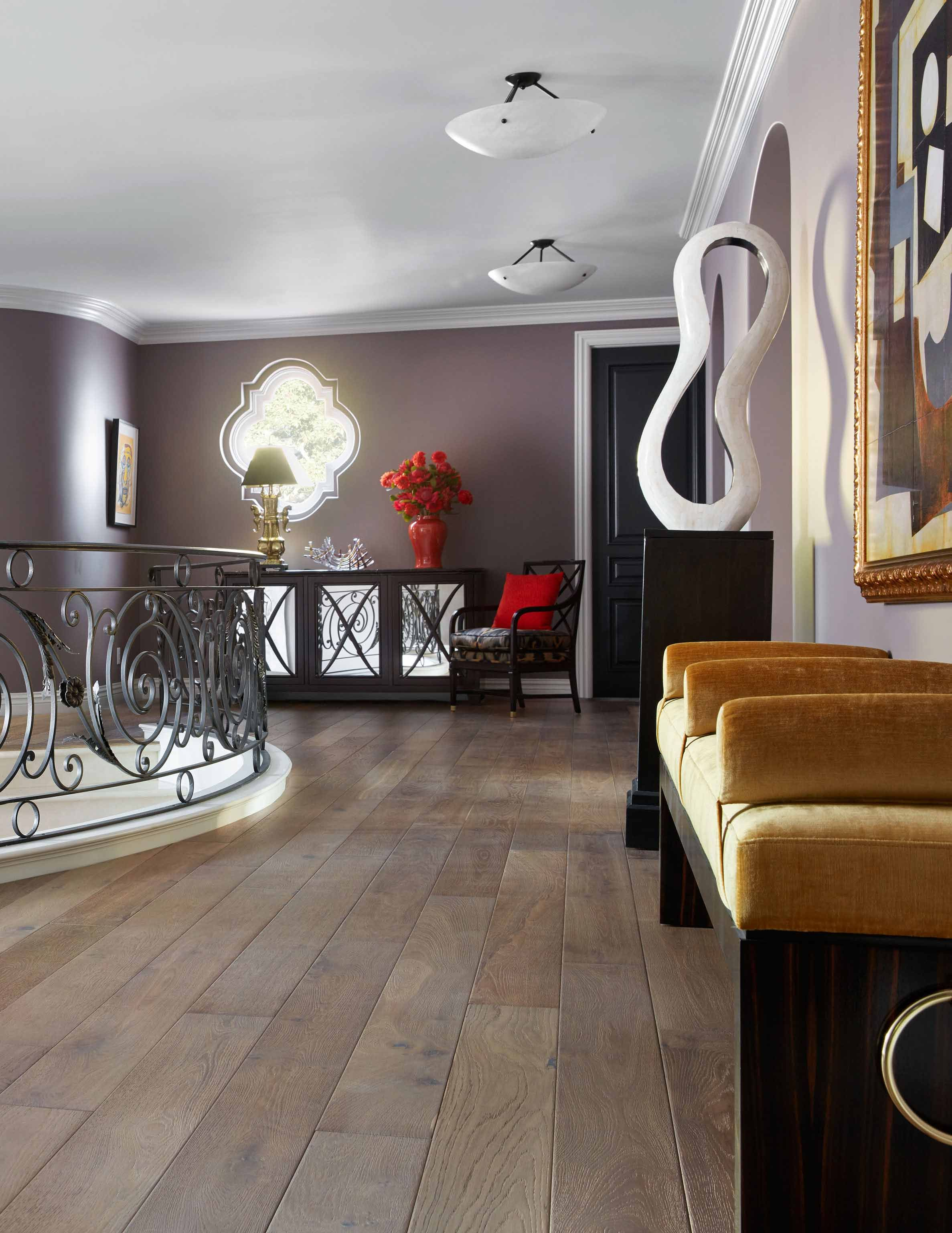 Smoked Sliced French Oak Matisse Villette Smoked Sliced French Oak Wood Floors Wide Plank French Oak Flooring House Flooring