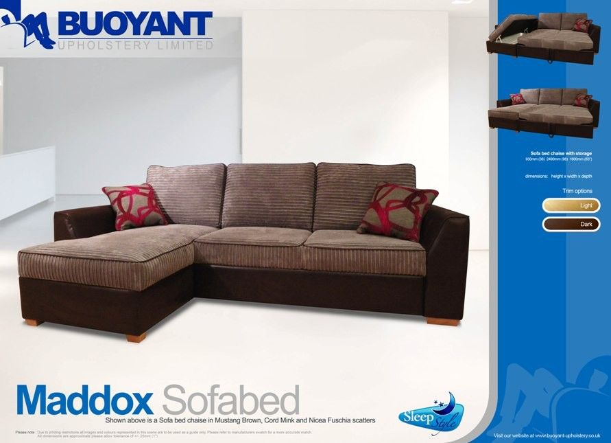 Buoyant Maddox Corner Sofa Bed Leather Sofa Bed Cheap Sofa Beds Sofa Bed Uk