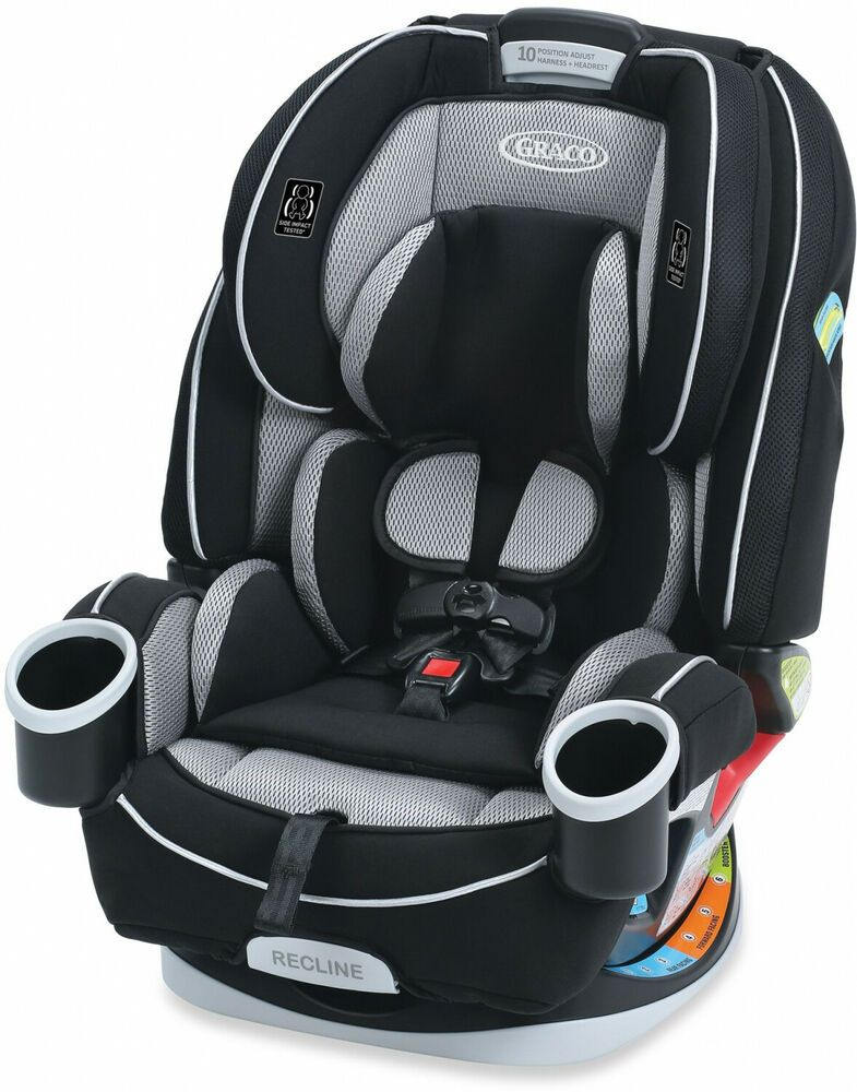 Graco 4Ever Allin1 Convertible Car Seat Graco Graco