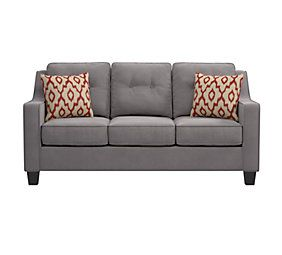 Karis Sofa   Ashley Furniture $499