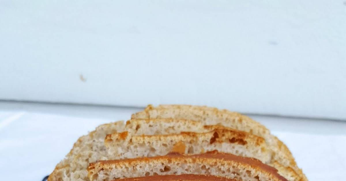 easy gluten free bread recipe without xanthan gum