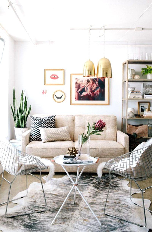 kleine wohnzimmer gestalten ideen bilder wohn design. Black Bedroom Furniture Sets. Home Design Ideas