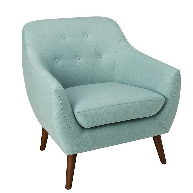 Best Aqua Tufted Modern Accent Chair Accent Chairs Tufted 640 x 480