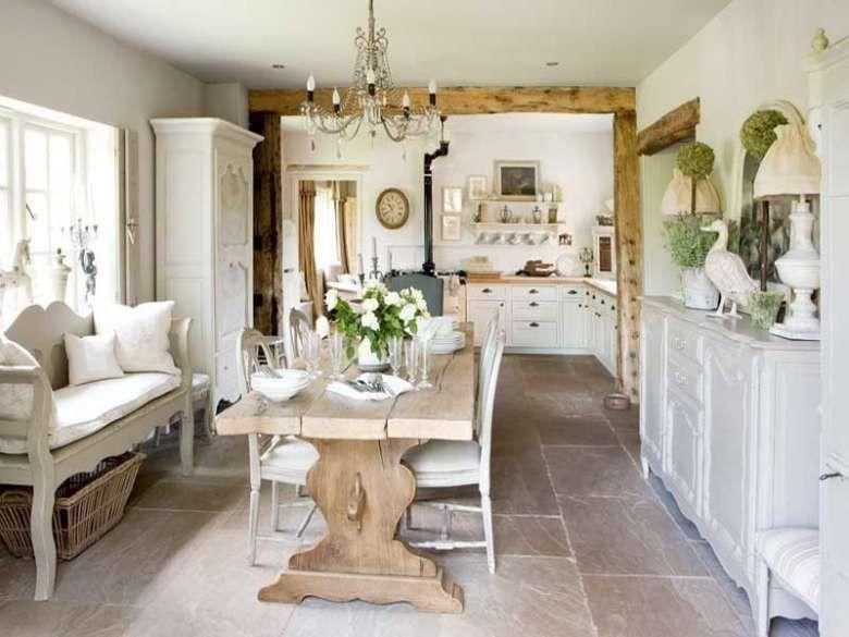 Arredare un salotto lungo e stretto (Foto) | Design Mag ...