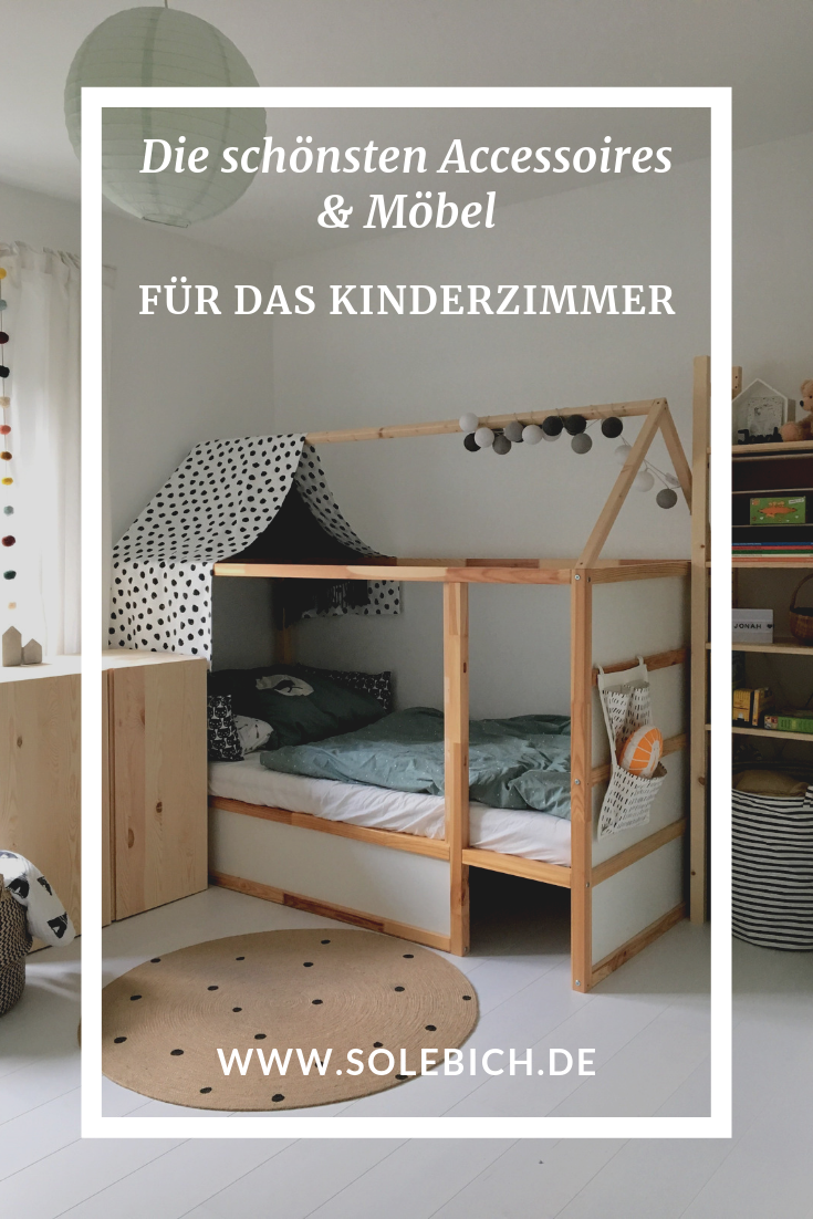 Das Schönste fürs Kinderzimmer
