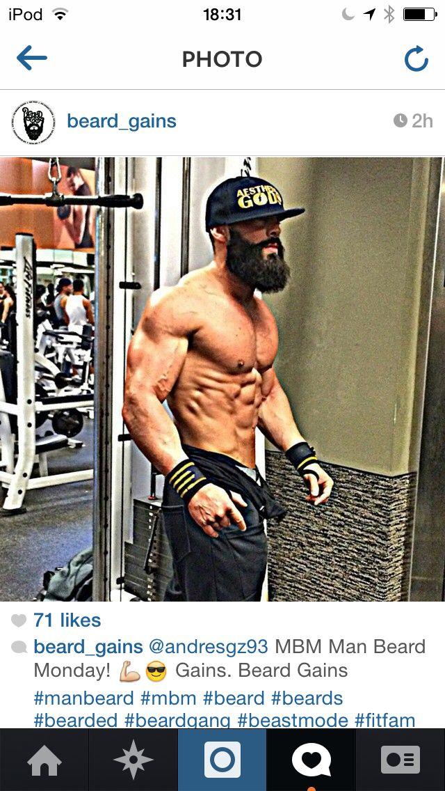 Wondrous Stop Shaving Your Beard Beardyland Pinterest Shaving And Beards Hairstyle Inspiration Daily Dogsangcom