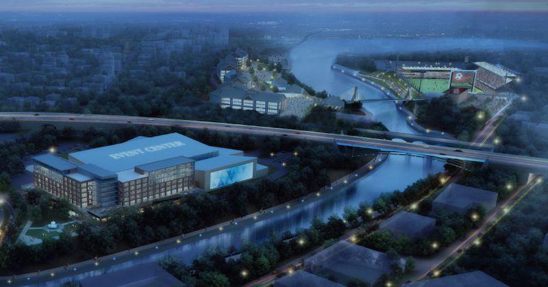 Pawtucket, RI Launches 400M Economic Development Project