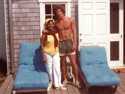 my new plaid pants: Jackie 2: The John-John-ening