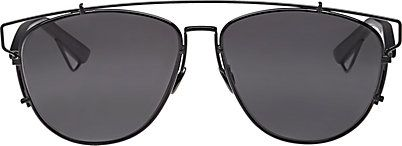 """We Adore: The """"Dior Technologic"""" Sunglasses from Dior at Barneys New York"""