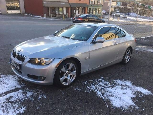 2010 Bmw 3 Series Awd 328i Xdrive 2dr Coupe Sulev For Sale By