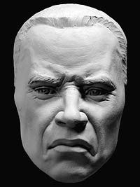 Expression Of Disgust Sculpting Reference Cast Face Expressions Head Anatomy Angry Expression