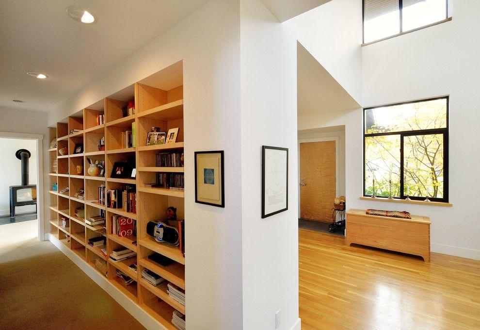 modern wood window trim details - Google Search | wood shelving ...