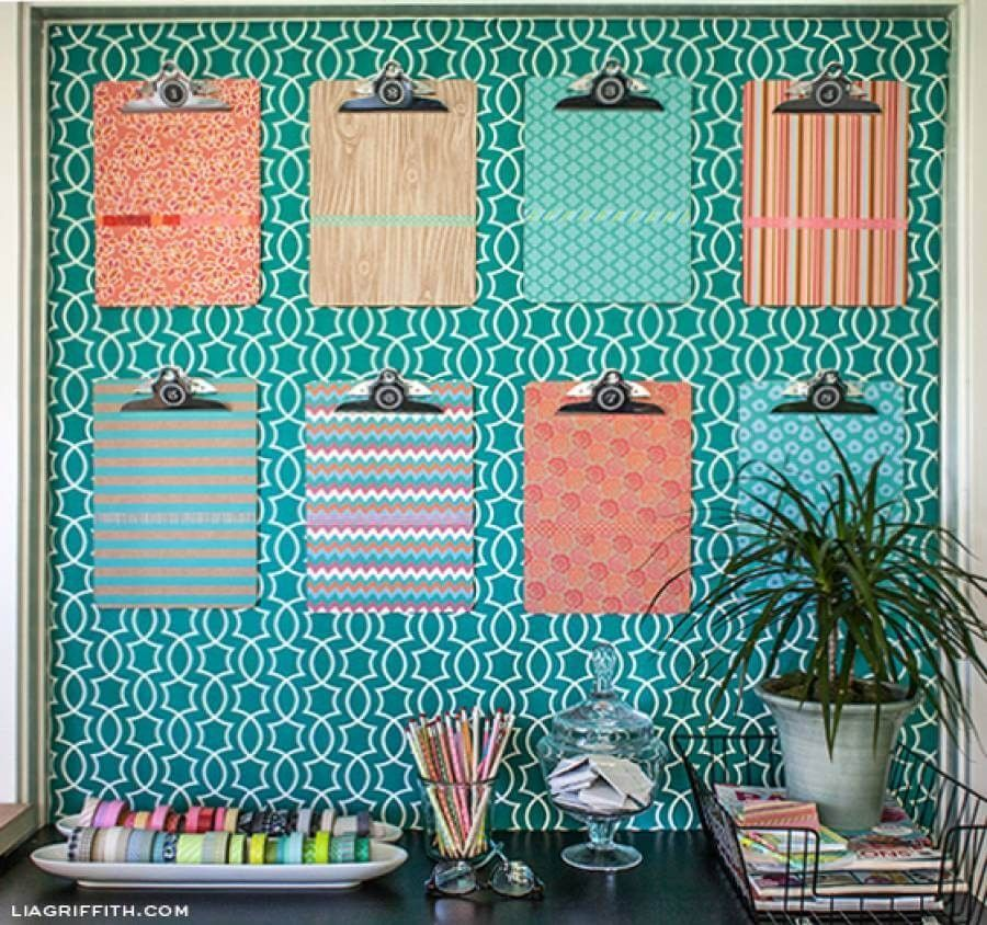 27 Smart Diy Cork Board Ideas For Your Home Amp Office