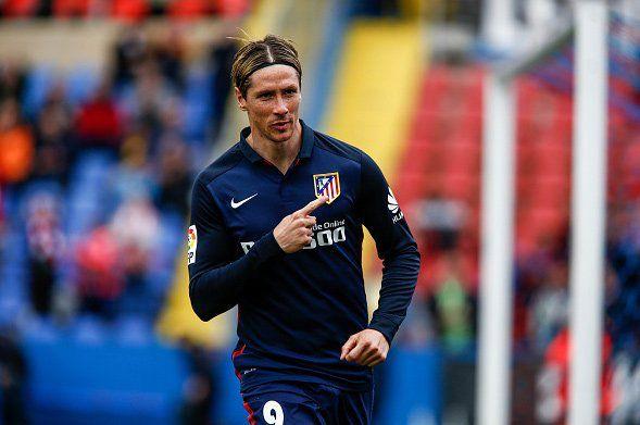 Torres marque face à Levante son 10ème but en Liga cette saison, malgré cela l'Atletico de Madrid s'incline sur le score de 2-1.  Les Madrilènes disent ainsi au revoir à la Liga, eux qui sont maintenant à trois points du FC Barcelone, sachant que le goal average particulier est favorable aux Catalans.