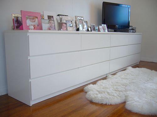 150 Ikea Malm Dresser 2