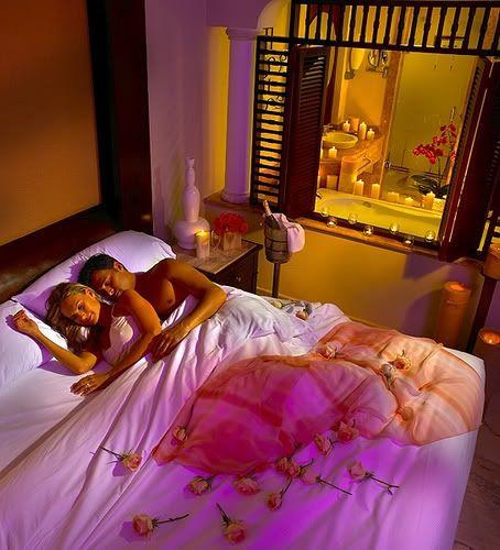 Romantic Bedroom, Bedroom Ideas For