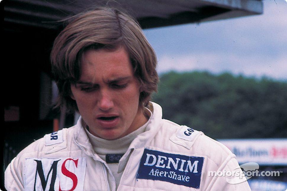 Eddie Cheever | Formel 1, Rennen, Fahrer