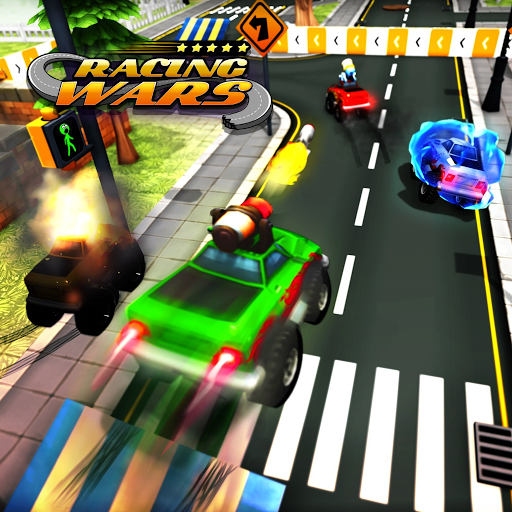 Racing Wars Games On Airconsole Games Fun Games Party Games