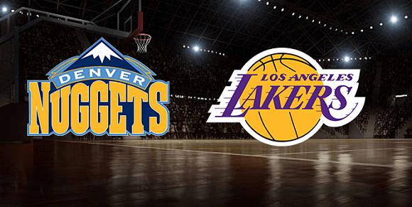Nba Nuggets Lakers Free Pick 8 10 20 Nba Smart Money Play Monday Night From The Legend In 2020 Lakers Denver Nuggets Lakers Vs
