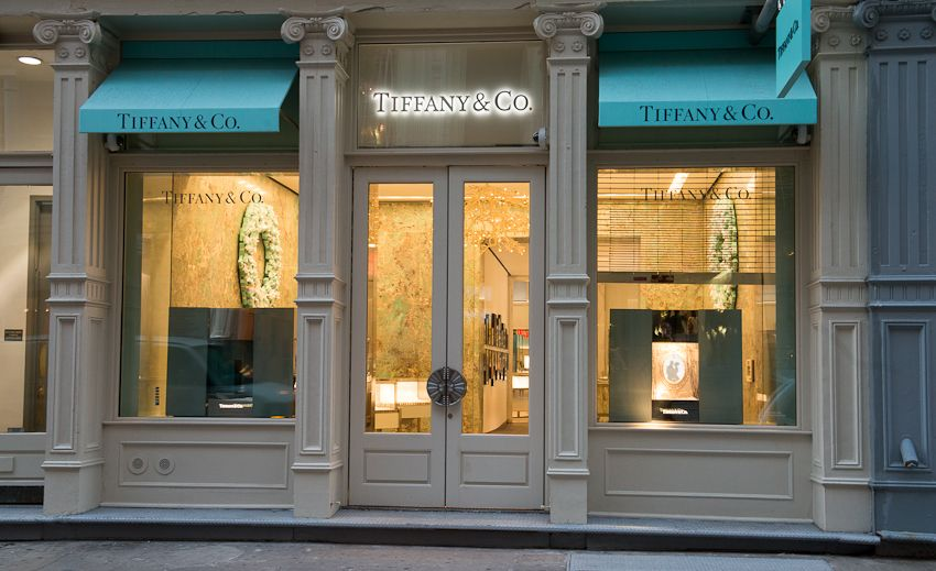 Tiffany S In New York City Pictures Co Soho