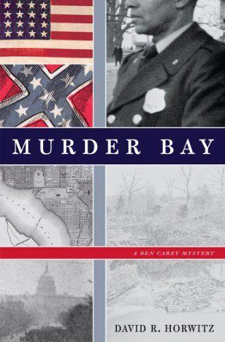 Murder Bay: A Ben Carey Mystery by David R. Horwitz http://www.amazon.com/dp/B001JQLT04/ref=cm_sw_r_pi_dp_Y0PKvb0BNR7KY
