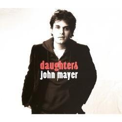 John Mayer Daughters John Mayer Famous Musicians Wedding
