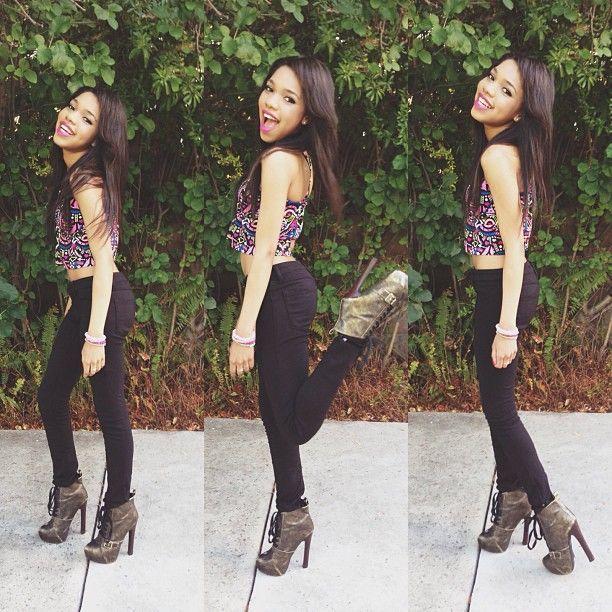 Beauty Fashion Xoxo: Teala Dunn . FOLLOW @inezwoolfolk By~ Inez Hernandez Xoxo