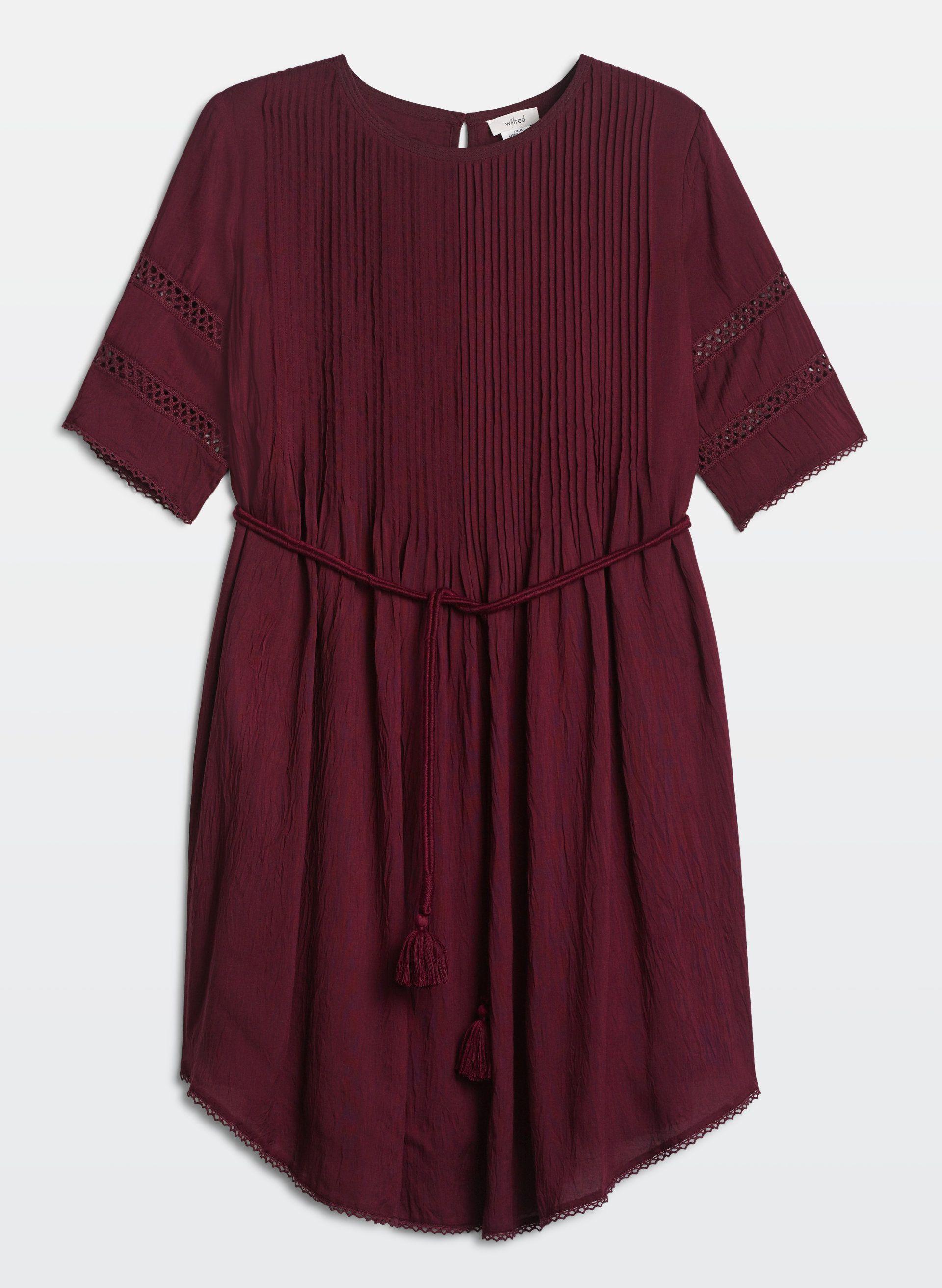 ea035ba07ee1 Wilfred SONORE DRESS