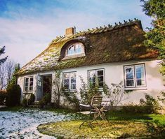 Photo of Das Lille Hus: Ein Ferienhaus wie im Märchen – Förde Fräulein