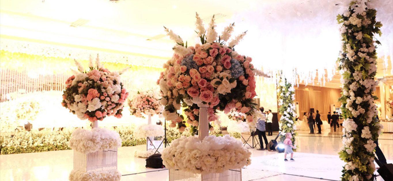 BCC Didi-Vivii Wedding