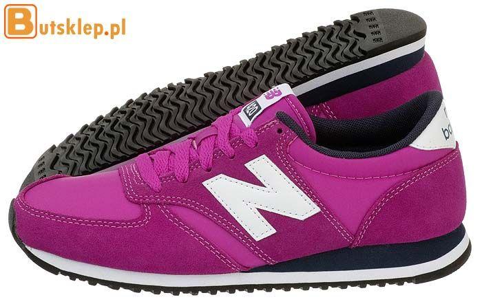 Buty Damskie Sportowe New Balance U420bpu Porownaj Ceny Opinie I Recenzje Shoes Sneakers New Balance Sneaker