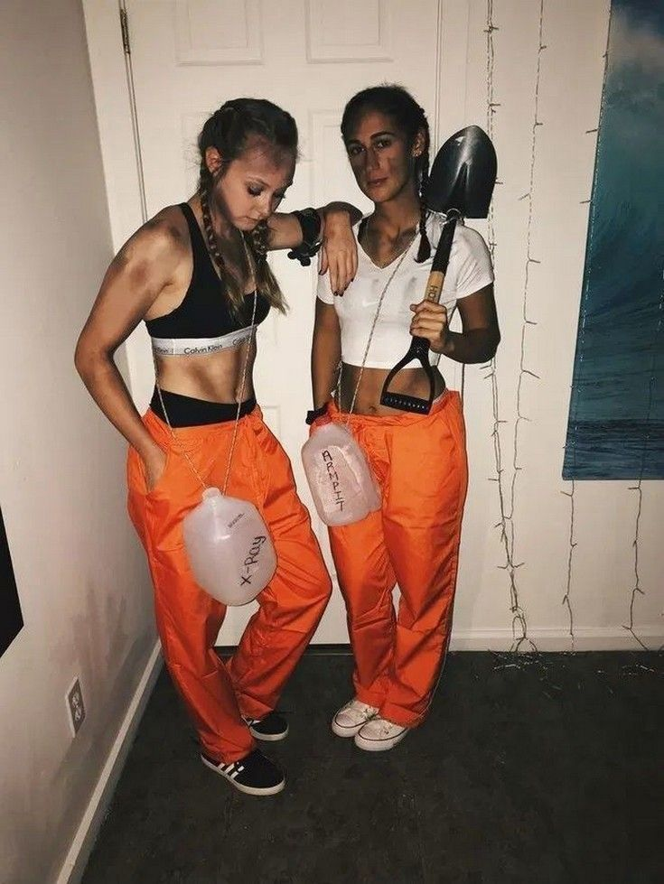 Bff Halloween Costumes + Bff