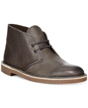 a1760dfa5c1 Clarks Men Bushacre 2 Chukka Boot Men Shoes   Products   Clarks ...