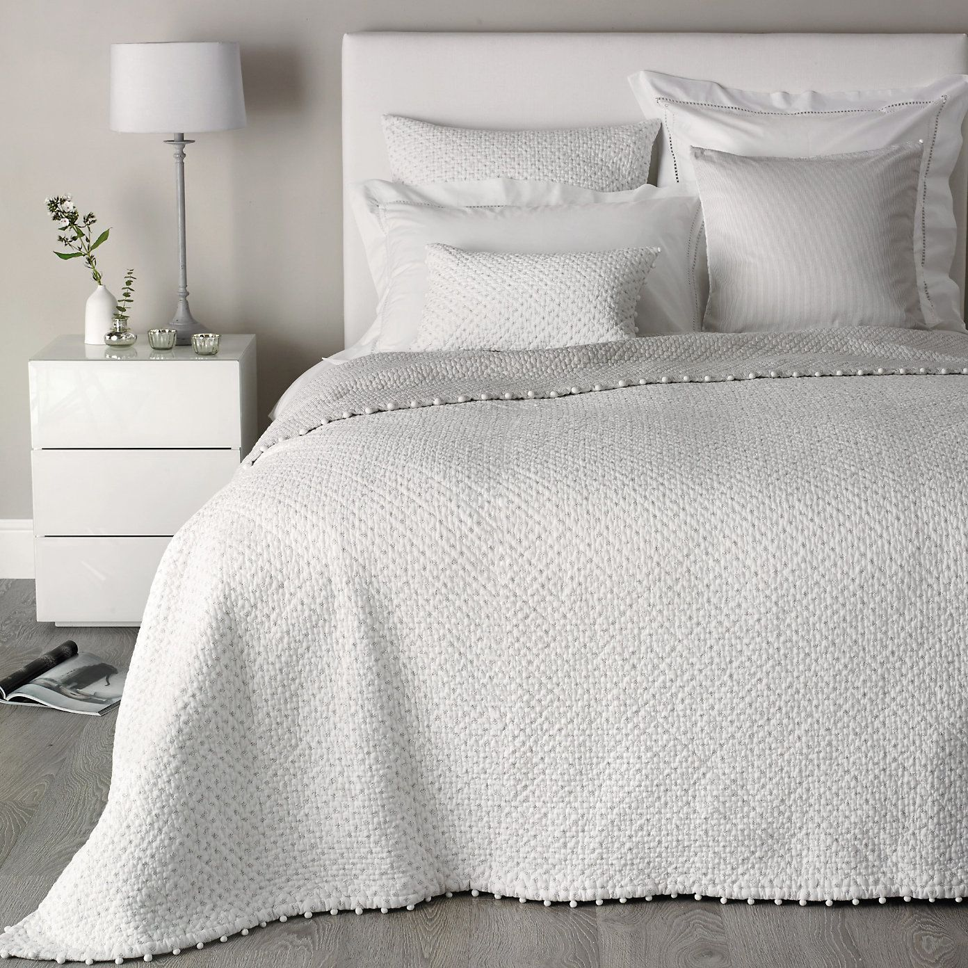 Lovely Brittany Collection   The White Company