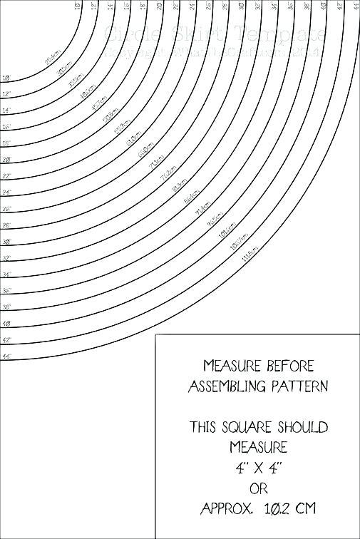 8 Inch Circle Template Printable from i.pinimg.com