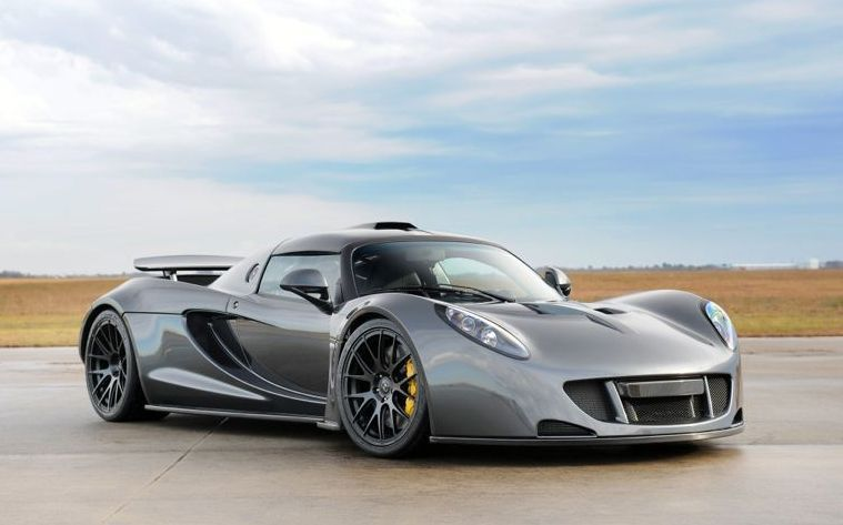 Hennessey Venom Gt Spyder I Price 1 200 000 I World S 10 Most