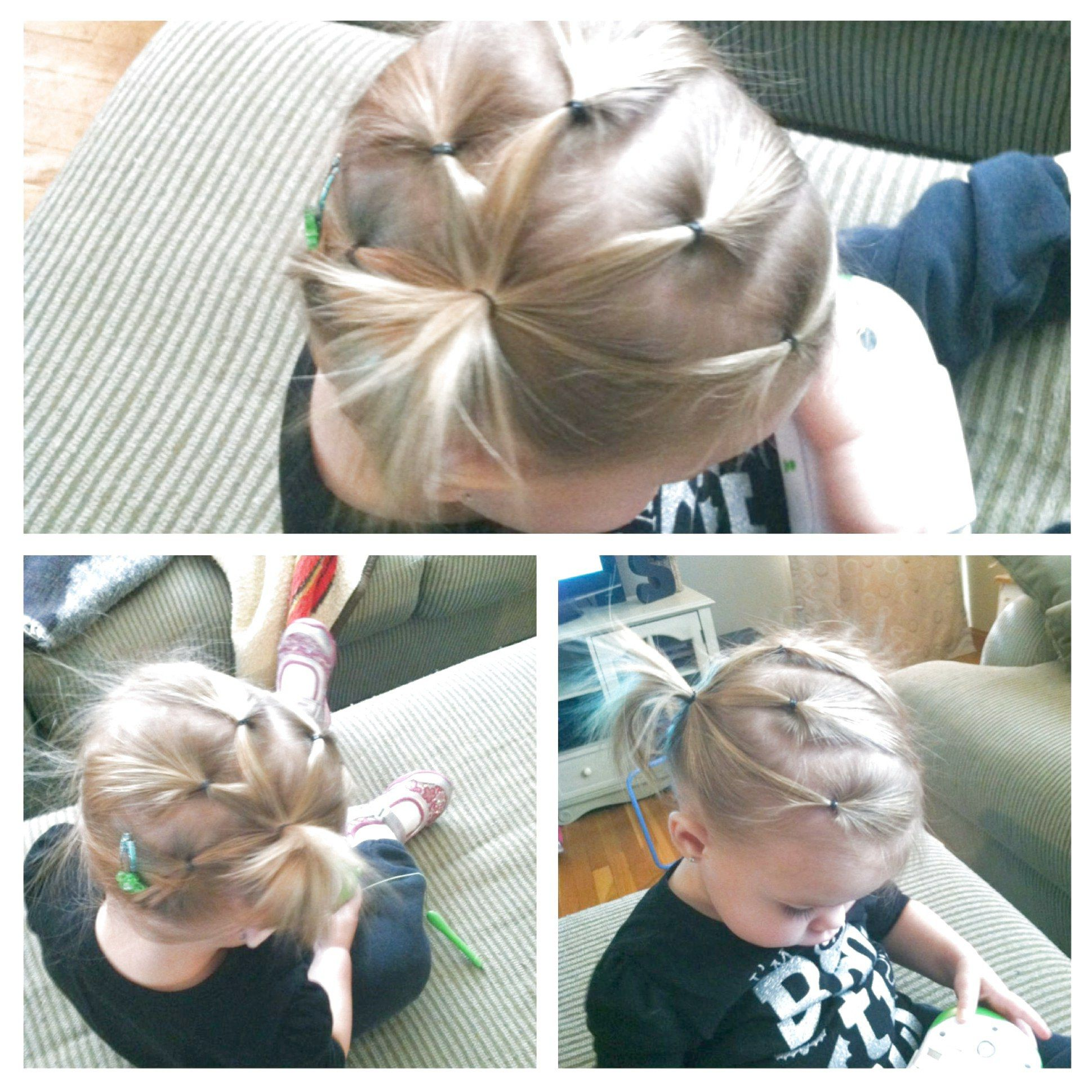 Toddlers Hair Style For Thin Hair Cutekidshairstyles If You Liked This Pin Click Now For More Details Baby Hairstyles Toddler Hair Kids Hairstyles