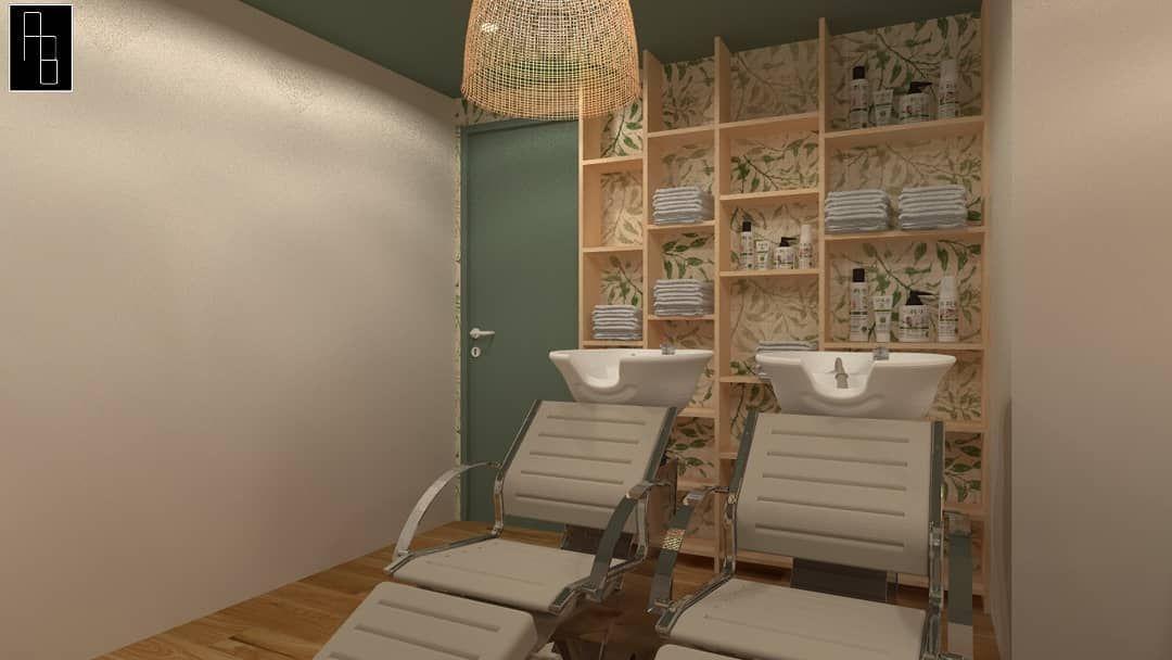 Esthetique Bio Salon De Coiffure Et D Esthetique Concept Entierement Base Sur L Ecoresponsabilite Autant Dans La Maniere De Travail Home Decor Home Decor