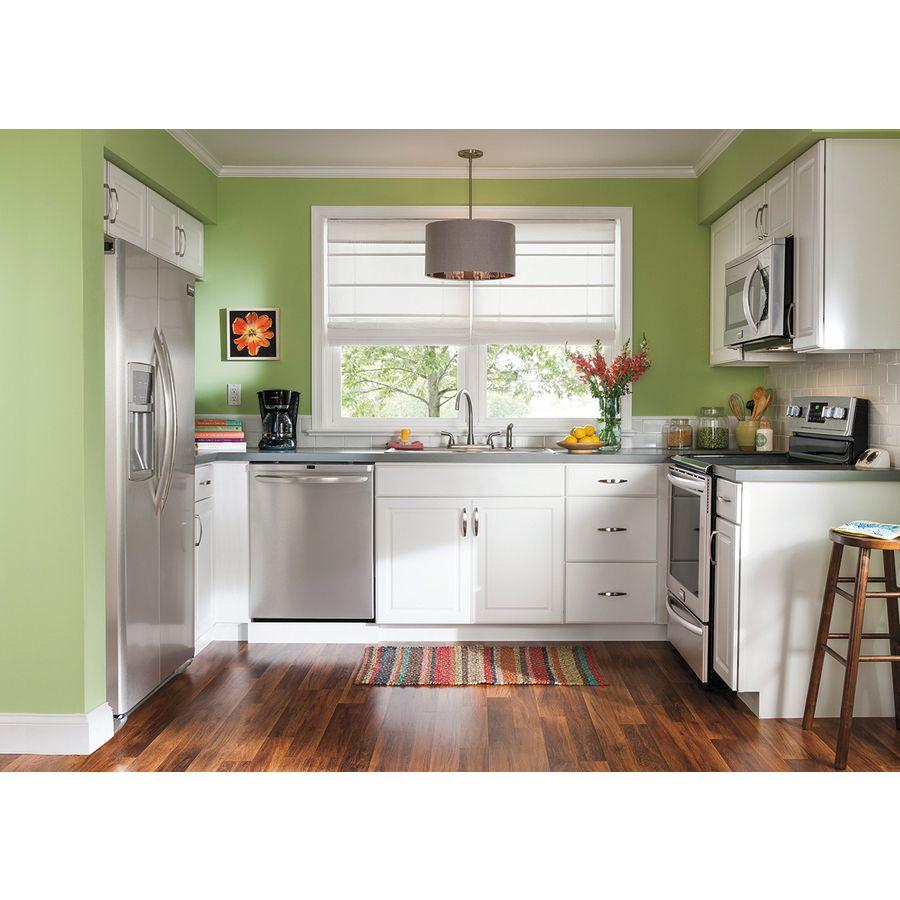 Shop Kitchen Classics Concord 12-in W x 30-in H x 12-in D ...