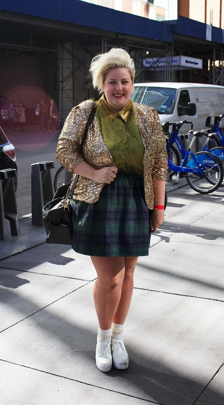 We love chubby girl blog