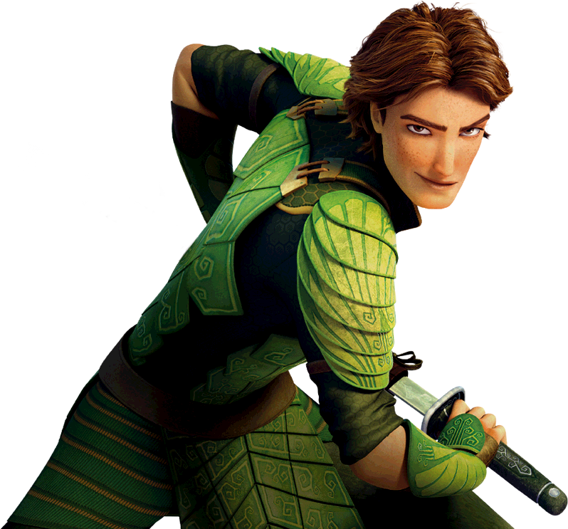 Epicthemoviecharacters Hutcherson As Nod From The Animated
