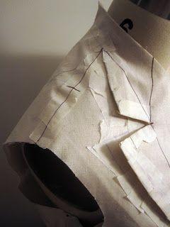 Photo of Best origami fashion fabric manipulation tutorial Ideas