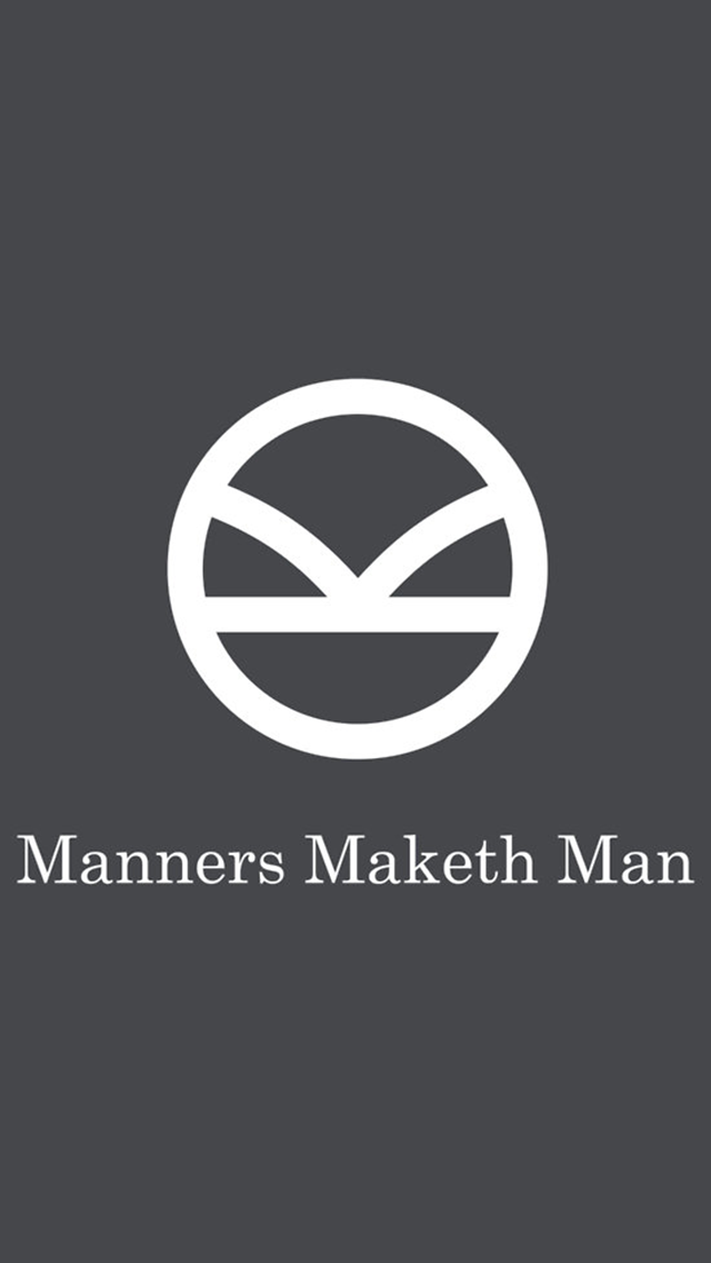 Kingsman Iphone Wallpaper HQ Quote Manner