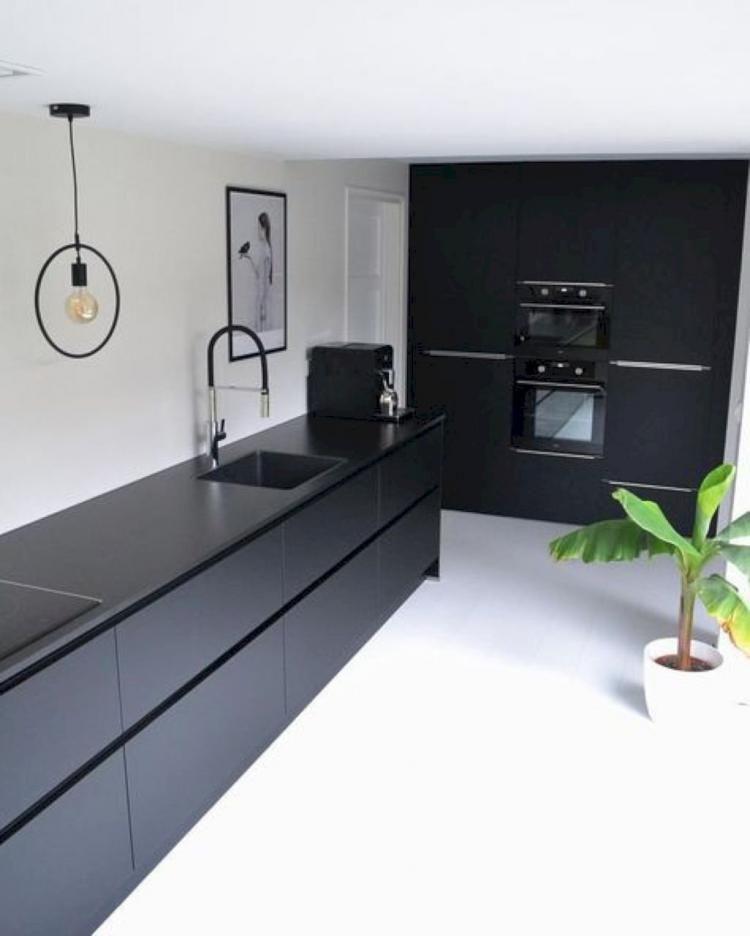 Simple But Elegant Kitchen Designs: 10 Elegant Minimalist Kitchen Ideas, Best For Simple Person