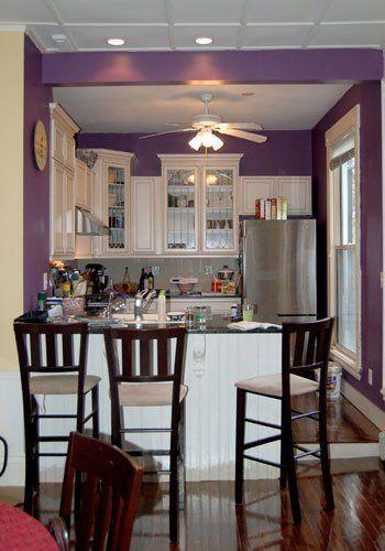 Best Purple Kitchen Black Kitchen Decor Purple Kitchen 400 x 300