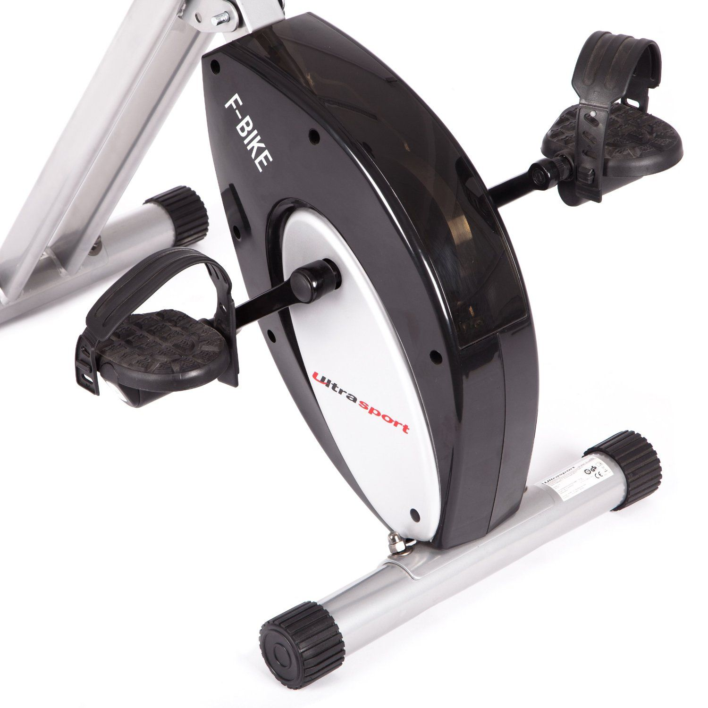 Ultrasport Bike F Bike Exercise Cycle Review Bike Reviews