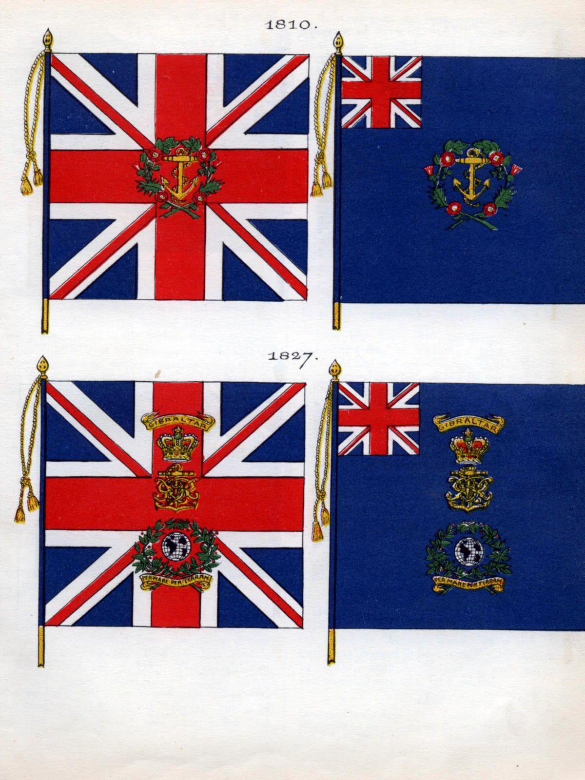 Includo Le Immagini Delle Bandiere Dei Royal Marines Britannici Cosi Come Mi Sono State Inviate Dal Royal Mar Royal Marines Marine Flag Royal Marine Commando