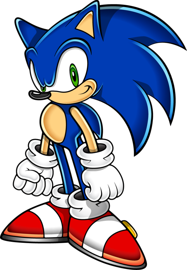 600x865 Sonic The Hedgehog Sonic Adventure Art Style By Sonic Gal007 On Sonic Sonic The Hedgehog Adventure Art