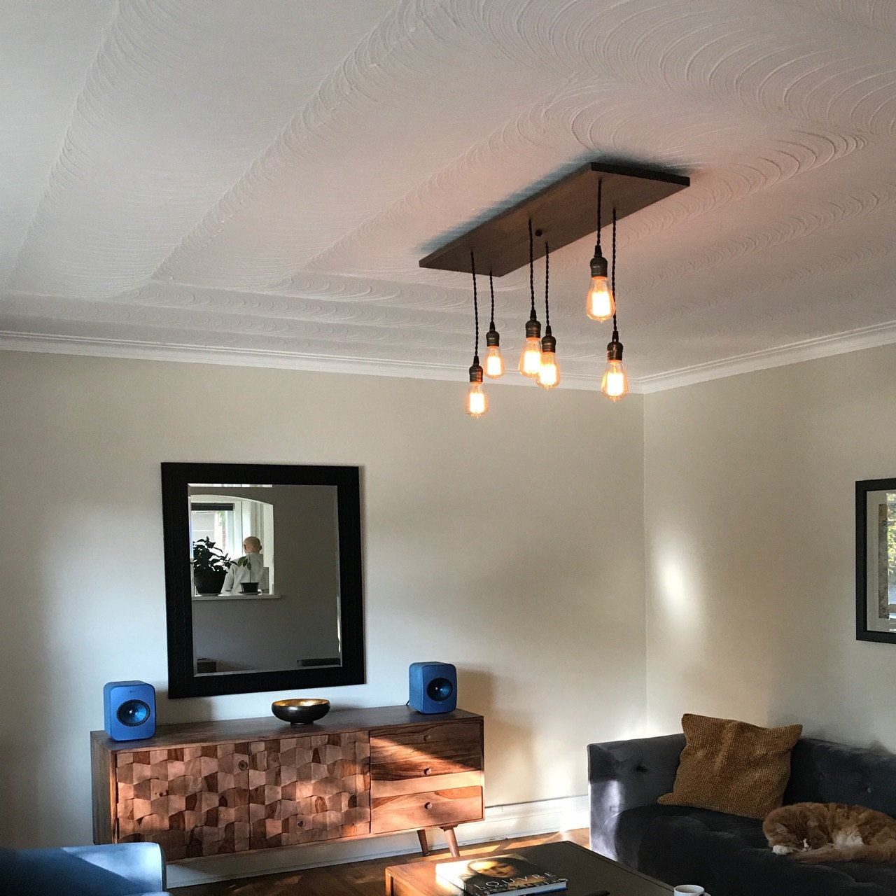 Family Room Lighting Family Room Wood Ceiling Lights Family Room Lighting #rustic #living #room #light #fixtures